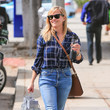 Rock A Plaid Top Like Reese Witherspoon