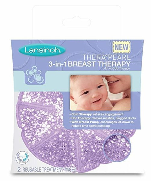 Breast Therapy Pack