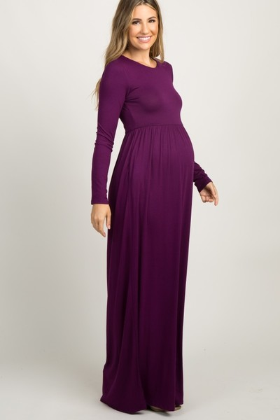 Stunning Dresses For Your Baby Shower