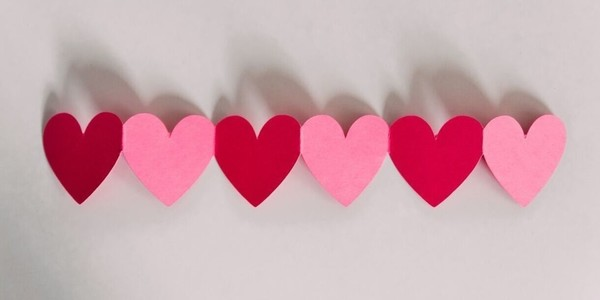 DIY Valentine's Day Crafts for the Whole Family