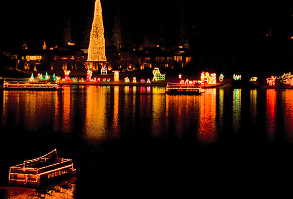 What To Do In Coeur d'Alene