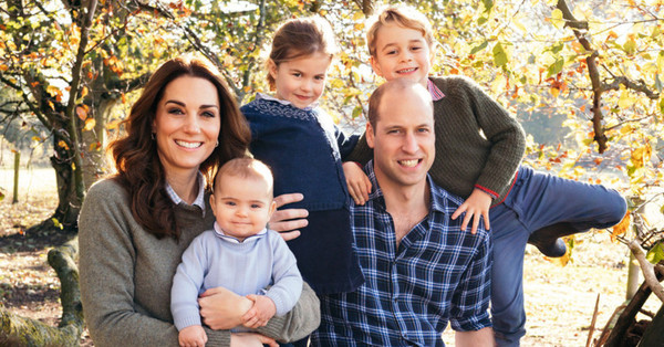 Royal Baby Pictures, Facts, And Other Fun Details For 2019