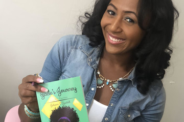 Author Julieann T. Randall Is Helping Kids Build Confidence Through Literacy
