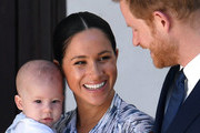 Most Adorable Photos Of British Royal Children