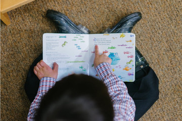 Early Childhood Books That Teach Kindness And Inclusion