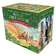 The Magic Treehouse Series