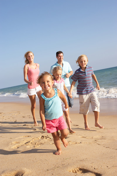 Plan your summer vacation