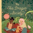 The Tea Dragon Society, A Book By Katie O'Neill