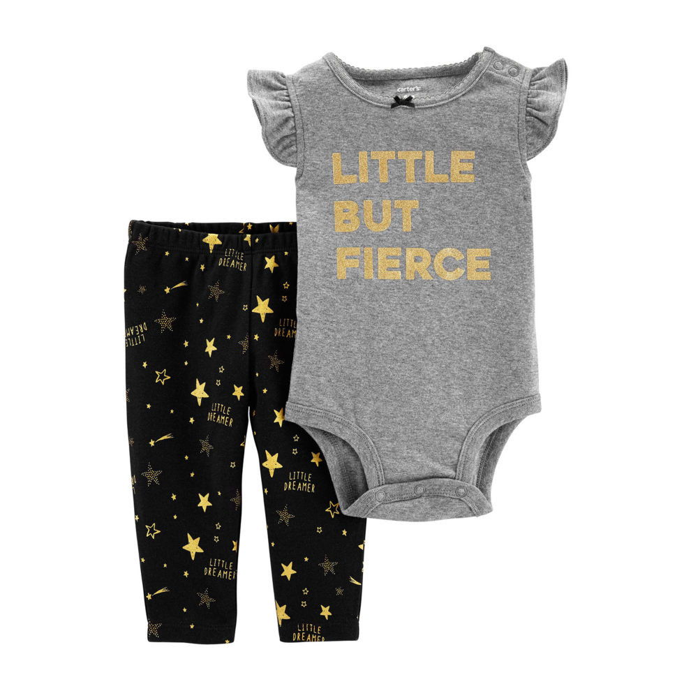 Adorable, Affordable Baby Girl Clothes That Will Make You Squeal