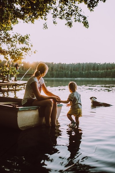 Women Share What They Learned About Themselves When They Became A Mom
