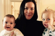 These Celebs Are Celebrating Real Postpartum Experiences