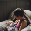 Don't Rely On Breastfeeding Alone