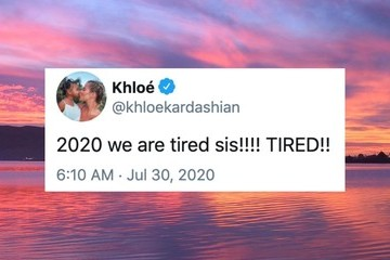 Celebrity Tweets That Describe 2020 Perfectly