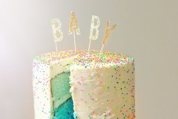 Fun and Creative Gender Reveal Ideas