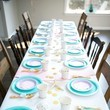 Throw A Pastel Mermaid Party