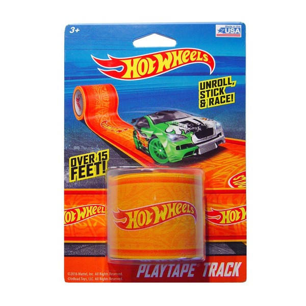 Make A Matchbox Car Road