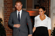 The Perfect Names For Prince Harry And Meghan Markle's Baby