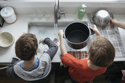Make Chores Part Of Your Family Routine With These Tips