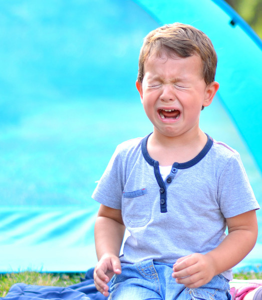 Tips For Taming Your Toddler's Tantrums