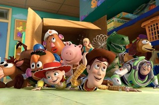 How Well Do You Know The 'Toy Story' Movies?