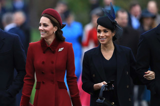 Who Would Be Your Mom Bestie — Kate Middleton or Meghan Markle?