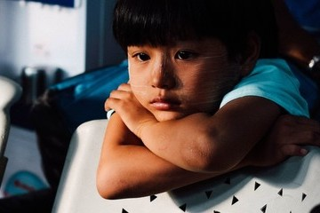 Signs Your Kid Might Need A Mental Health Day