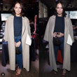 Laura Haddock Embraces Jeans After Baby