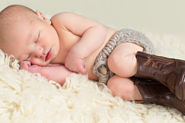Charming Baby Names Inspired By Country Music