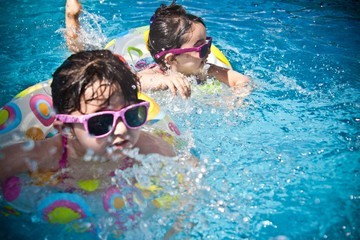 Vacation Activities To Do With Young Kids