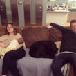 Addison Timlin's On The Couch