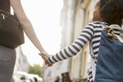 My Kids And I Started Walking A Mile Home From School — Here's What Happened