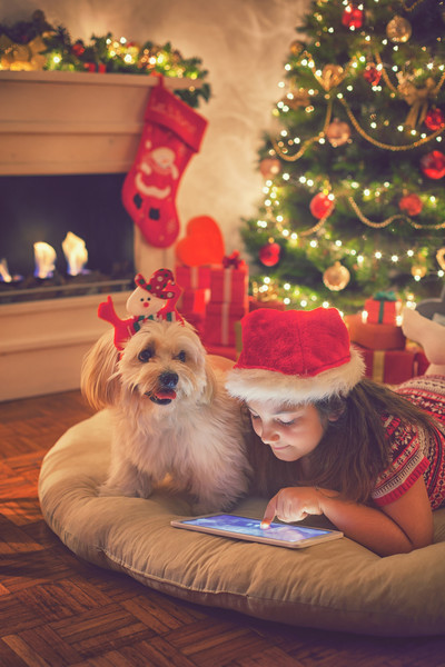 25 Things To Do With Kids In The 25 Days To Christmas