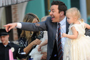 The Most Relatable Quarantine Moments From Celebrity Parents
