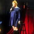Amy Schumer Goes Babydoll — February 2019