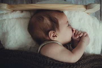 The Best Baby Names To Satisfy Your Love For The Letter E
