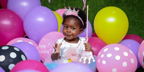 Adorable First Birthday Party Themes