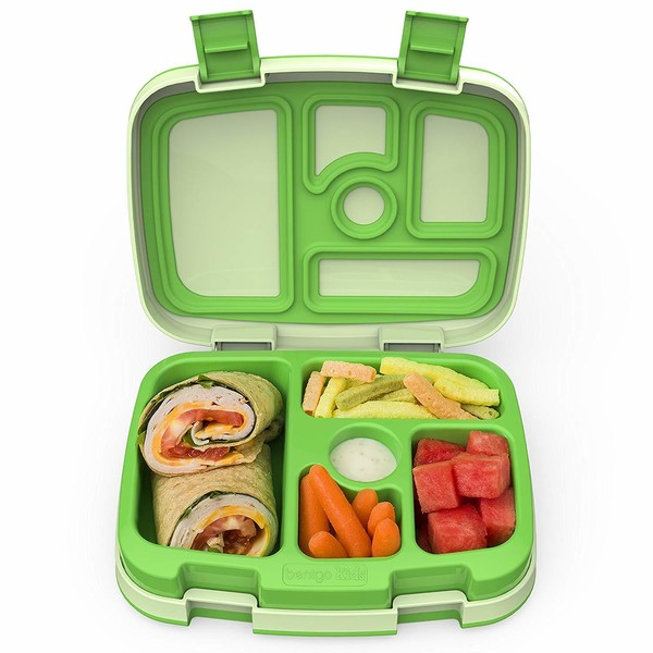 Pack Bento Box Lunches