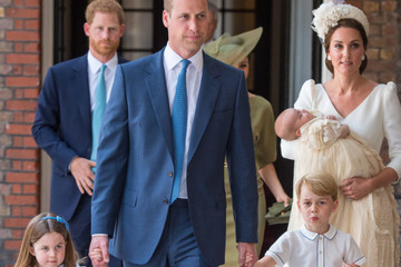 How Raising Kids Is Different When You're A Member Of The Royal Family