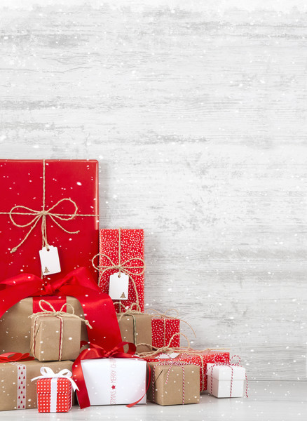 Get clever with gifts