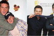 Classic '90s and '00s kids' TV show presenters: then and now