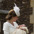 They Must Wear An Heirloom Christening Gown