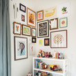 Create A Cheerful Gallery