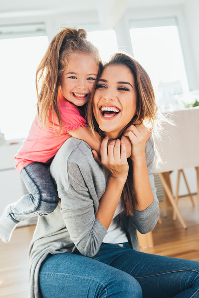 Signs You're Ready To Be A Mom