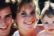 Rarely Seen Vintage Family Photos Of Your Favorite Stars
