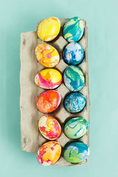 Easter Egg Decorating Ideas Your Kids Will Love