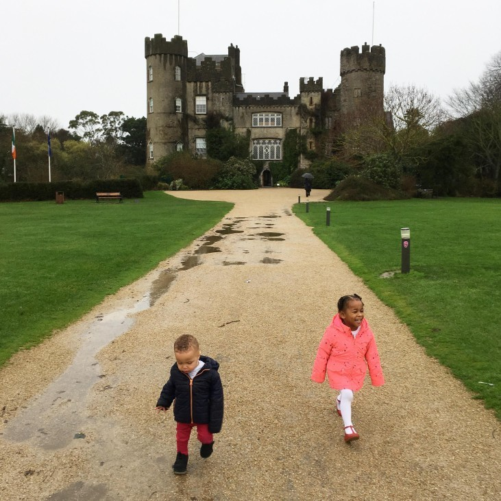 Parenting As An Expat In Ireland Is A Different World
