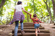 Why Single Moms (And Dads) Are Rockstars