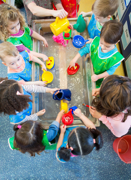 Join A Play Group