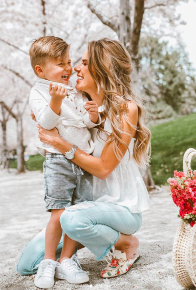 Busy Mom Beauty And Self-Care Secrets