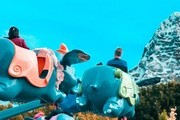 The Best Disneyland Rides And Attractions For Young Children